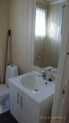 Nytt toalett som er åpent for alment bruk